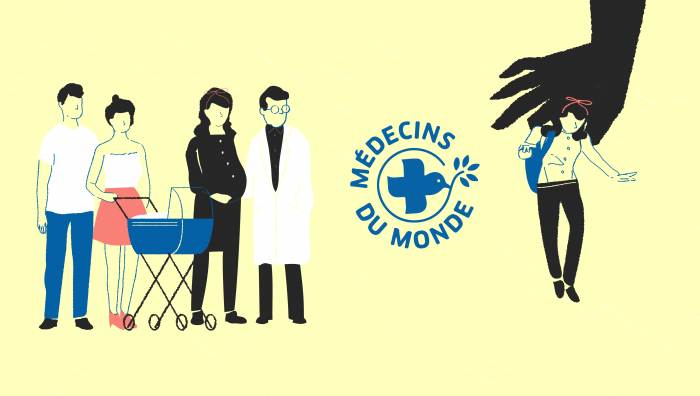 MEDECINS DU MONDE ANIMATION