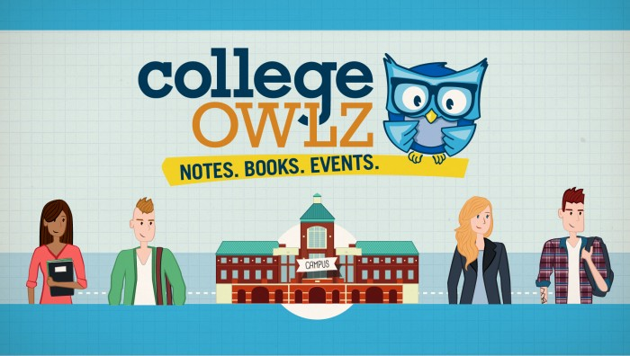 MOTION DESIGN COLLEGE OWLZ