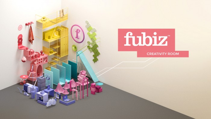 ANIMATION 3D – FUBIZ CREATIVITY ROOM