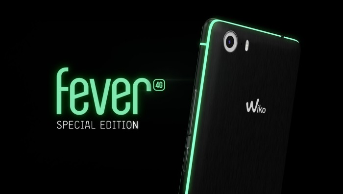 WIKO FEVER 3D FILM