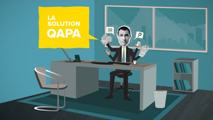 QAPA RECRUITER
